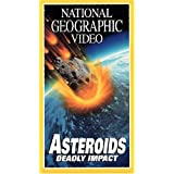 National Geographic:Asteroids