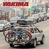 Yakima - RidgeBack 4, Hitch Rack, 4 Bike Capacity