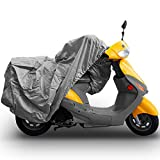 Motorcycle Bike 4 Layer Storage Cover Heavy Duty For Honda...