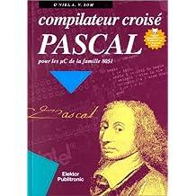COMPILATEUR CROISÉ PASCAL
