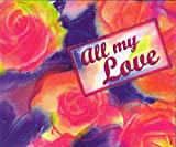 All My Love, Anna Trimiew, 0877885060
