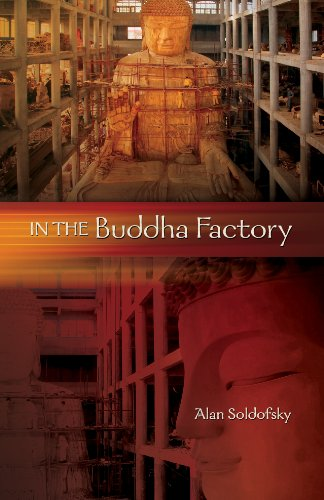 In the Buddha Factory (New Odyssey Series)