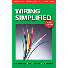 Wiring Simplified: Based on the 2017 National Electrical Code