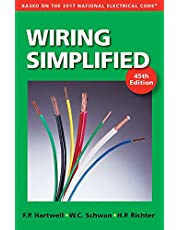 Wiring Simplified: Based on the 2017 National Electrical Code®