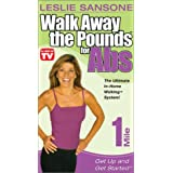 Walk Away Pounds for Abs: 1 Mile