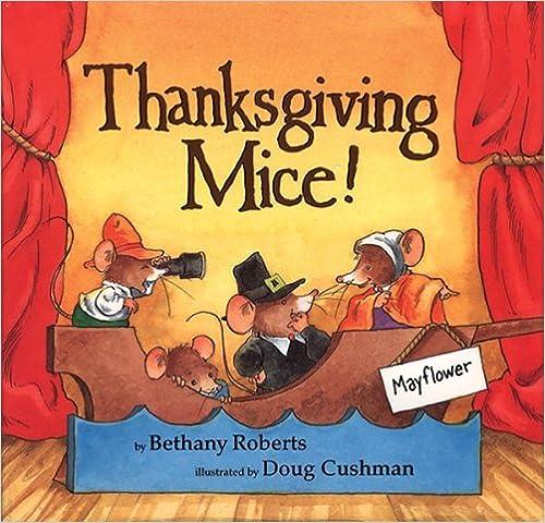 Download Thanksgiving Mice! PDF, azw (Kindle), ePub, doc, mobi