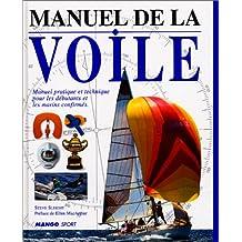 MANUEL DE LA VOILE