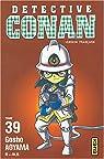 Détective Conan, tome 39 par Aoyama ()
