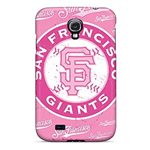 New Arrival Galaxy S4 Case San Francisco Giants Case Cover