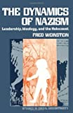 img - for Dynamics of Nazism (Studies in Social Discontinuity) by Fred Weinstein (1980-09-01) book / textbook / text book