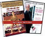 Broken Flowers/Lost in Translation