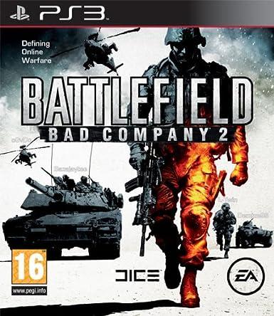 Amazon Com Battlefield Bad Company 2 Uk Import Playstation 3