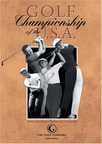 Golf Channel - Golf Championship Of The USA