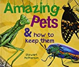 Amazing Pets and how to keep them