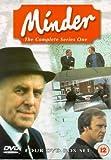 Minder: Series 1 (Box Set) [DVD] [1979]