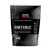 GNC AMP Wheybolic – Cookies and Cream For Sale