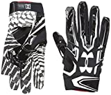 Under Armour F5 Football Gloves - Black 001