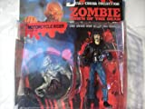 Zombie: Dawn of the Dead, Motorcycle Rider Action Figure