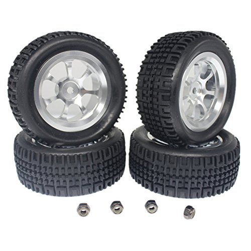 Rally Tires - 2