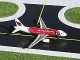 US Airways (Arizona Cardinals) A319 #GJUSA890 - Arizona Cardinals Livery #