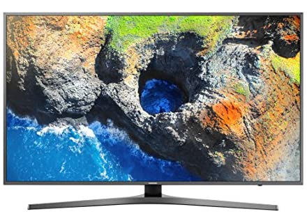 "Scopri la Smart TV Samsung MU6470 UHD, 4k, da 40""/49'', esclusiva Amazon.it"