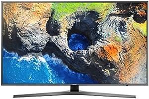 """Samsung TV UHD/4K Flat e Curvo - 40""""/49""""/55""""/58"""" - Fino al 40% di sconto"""