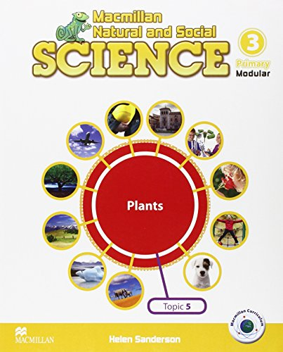 Descargar Libro Ep 3 - Medio - Mns Science 3 Unit 5 - Plant Aa.vv.