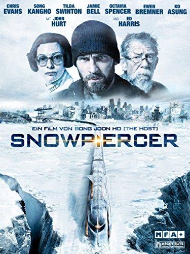 Snowpiercer Film