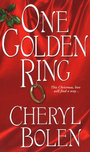 book cover of One Golden Ring