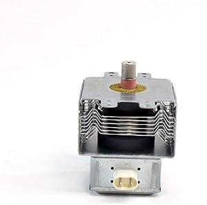 Whirlpool 8206079 Microwave Magnetron Genuine Original Equipment Manufacturer (OEM) Part