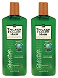 Thicker Fuller Hair Weightless Conditioner, 12 fl oz , 2 Count