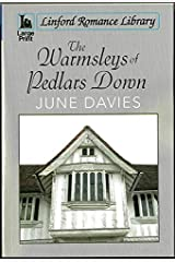 The Warmsleys Of Pedlars Down Paperback