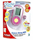 Playskool Dance Along MP3 Girl