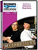 Discovery Education Mythbusters: Chemistry Video - Chemical Reactions DVD