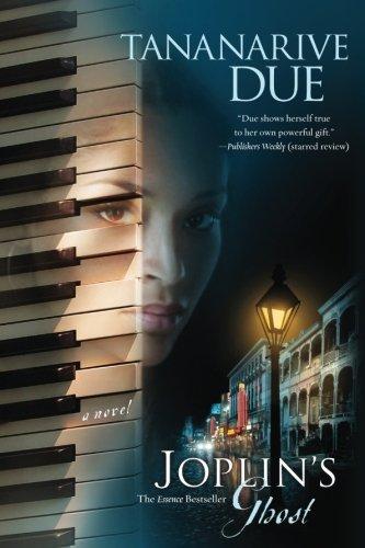 Search : Joplin's Ghost: A Novel