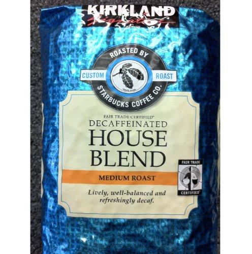 kirkland decaf coffee beans - 7