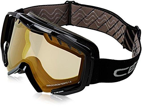 Cébé Unisex s Hurricane L Snow Goggles 4f2c9b52551