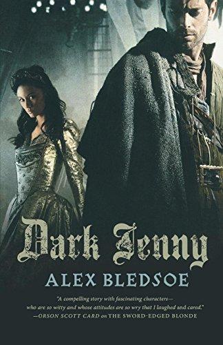 Image of Dark Jenny (Eddie LaCrosse)