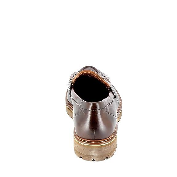 Chaussures Et 24703 Sacs Cafe Moccassin Jana w06vtqfq