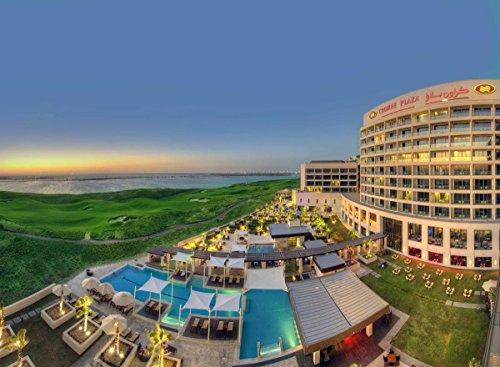 Gifts Delight Laminated 32x24 Poster: Crowne Plaza Abu Dhabi - Yas Island United Arab Emirates - Hotel Reviews - TripAdvisor