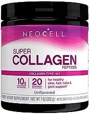 Neocell Super Collagen Powder - 7 Oz (200g)