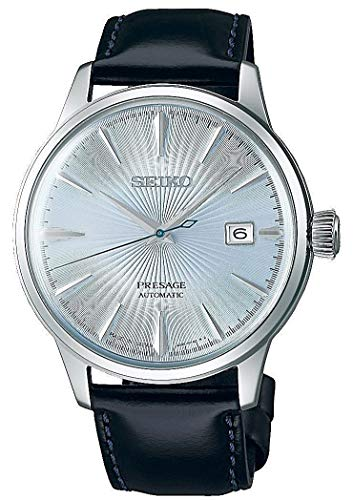 Watch Cocktail - Seiko SRPB43 Mens PRESAGE Automatic Watch w/ Date