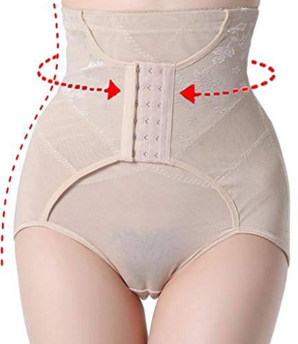 SEXYWG Control Tainer Closure Slim waist