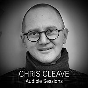 FREE: Audible Interview with Chris Cleave Radio/TV Program