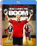 Here Comes the Boom / Ça va faire boom (Bilingual) [Blu-ray + UltraViolet]