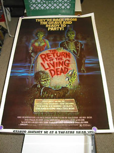 return-of-the-living-dead-orig-us-subway-movie-poster-clu-gulager