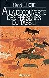Image de À la découverte des fresques du Tassili