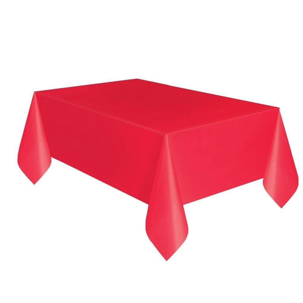 MOHOT Plastic Tablecloth