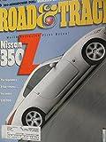 2003 Nissan 350z / 2001 BMW M Roadster / 2002 Mercedes Benz SLK32 SLK 32 AMG Road Test