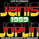 Live In Germany 1969 - The Rare Frankfurt TV Broadcast